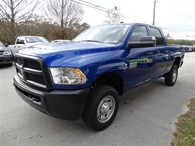 2018 Ram 2500 Crew Cab 4x4,  Pickup #R18700 - photo 1