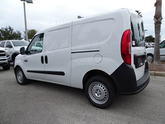 2018 ProMaster City FWD,  Empty Cargo Van #R18706 - photo 7