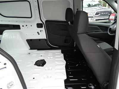 2018 ProMaster City FWD,  Empty Cargo Van #R18706 - photo 12