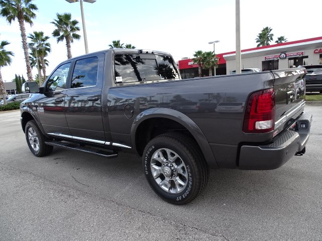 2018 Ram 2500 Crew Cab 4x4,  Pickup #R18709 - photo 2