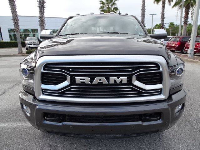 2018 Ram 2500 Crew Cab 4x4,  Pickup #R18709 - photo 7