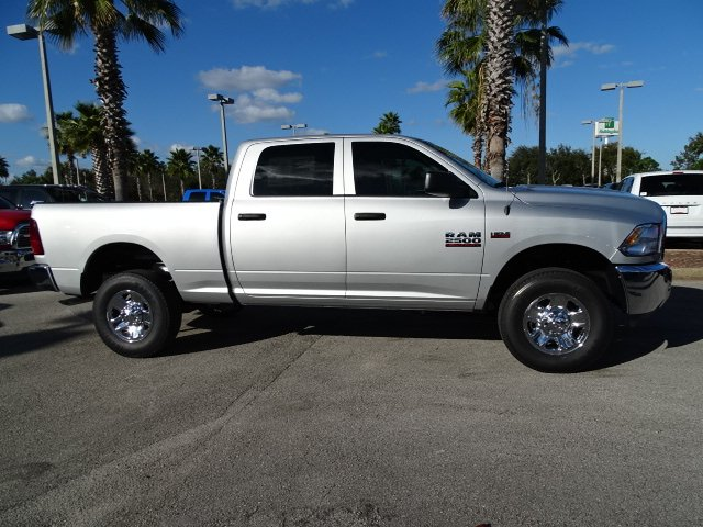 2018 Ram 2500 Crew Cab 4x4,  Pickup #R18724 - photo 4
