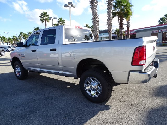 2018 Ram 2500 Crew Cab 4x4,  Pickup #R18724 - photo 2