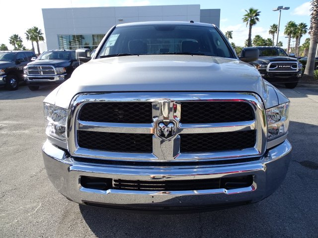2018 Ram 2500 Crew Cab 4x4,  Pickup #R18724 - photo 7