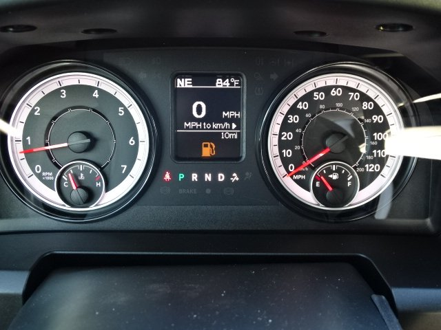 2018 Ram 2500 Crew Cab 4x4,  Pickup #R18724 - photo 21