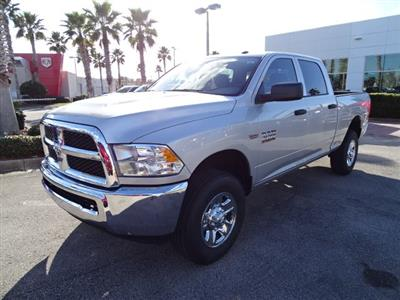 2018 Ram 2500 Crew Cab 4x4,  Pickup #R18724 - photo 1