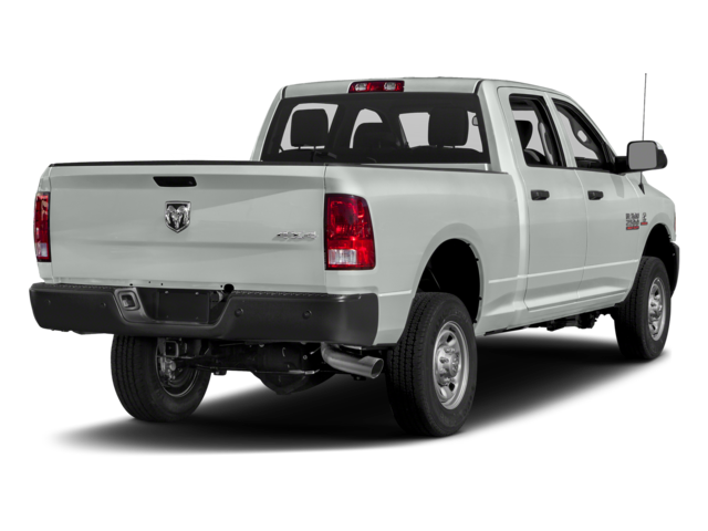 2018 Ram 2500 Crew Cab 4x4,  Pickup #R18727 - photo 2