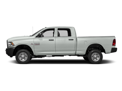 2018 Ram 2500 Crew Cab 4x4,  Pickup #R18727 - photo 3
