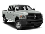 2018 Ram 2500 Crew Cab 4x4,  Pickup #R18727 - photo 1