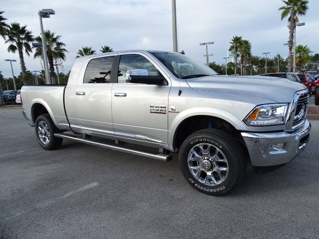 2018 Ram 2500 Mega Cab 4x4,  Pickup #R18740 - photo 3