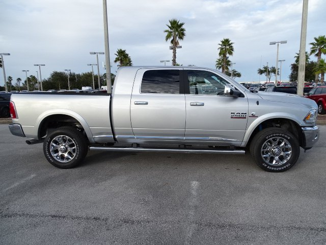 2018 Ram 2500 Mega Cab 4x4,  Pickup #R18740 - photo 4