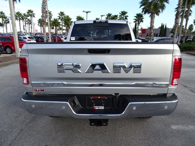 2018 Ram 2500 Mega Cab 4x4,  Pickup #R18740 - photo 6