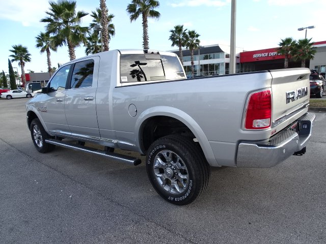 2018 Ram 2500 Mega Cab 4x4,  Pickup #R18740 - photo 2