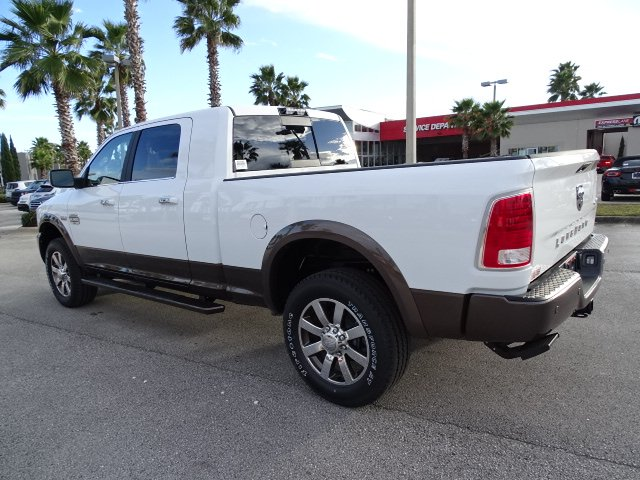 2018 Ram 2500 Mega Cab 4x4,  Pickup #R18741 - photo 2