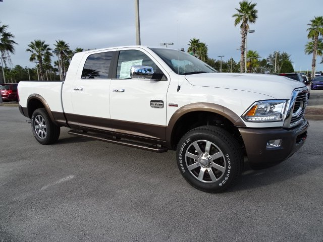 2018 Ram 2500 Mega Cab 4x4,  Pickup #R18741 - photo 3