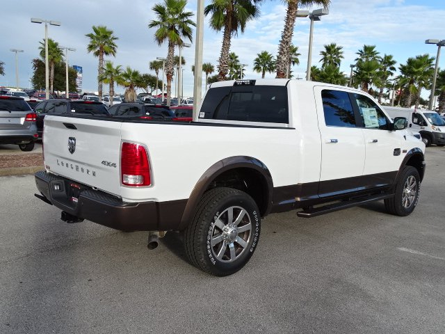 2018 Ram 2500 Mega Cab 4x4,  Pickup #R18741 - photo 5