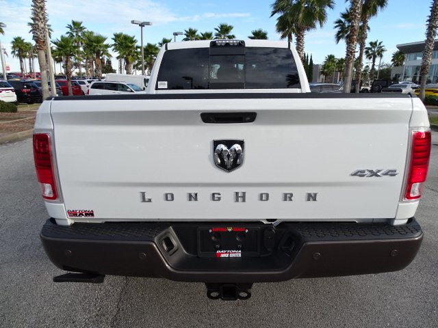 2018 Ram 2500 Mega Cab 4x4,  Pickup #R18741 - photo 6