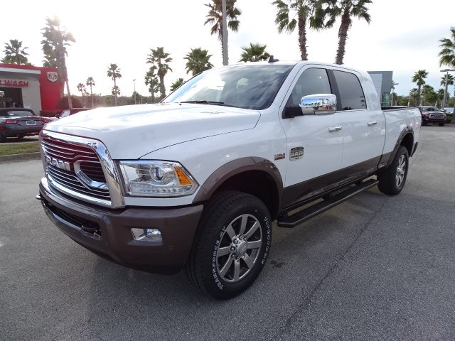 2018 Ram 2500 Mega Cab 4x4,  Pickup #R18741 - photo 1