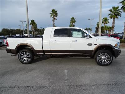 2018 Ram 2500 Mega Cab 4x4,  Pickup #R18741 - photo 4