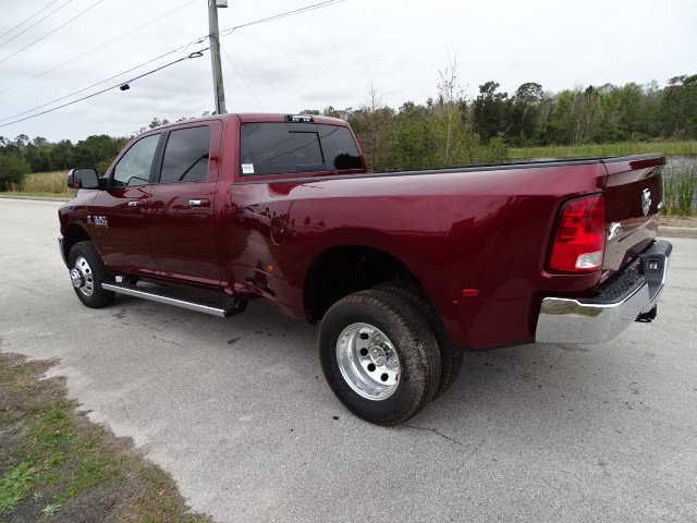 2018 Ram 3500 Crew Cab DRW 4x4,  Pickup #R18744 - photo 2