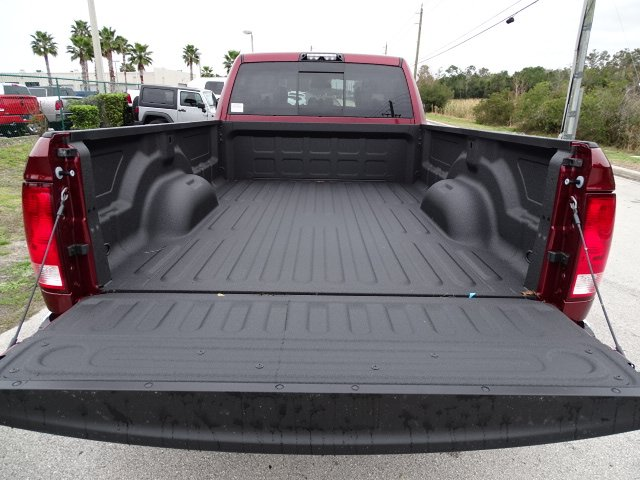 2018 Ram 3500 Crew Cab DRW 4x4,  Pickup #R18744 - photo 12