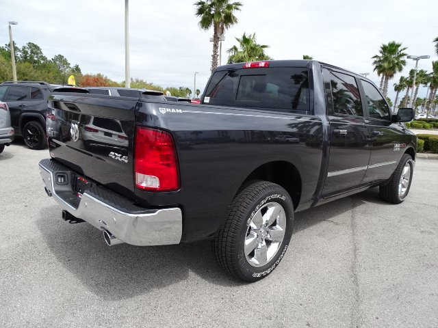 2018 Ram 1500 Crew Cab 4x4,  Pickup #R18747 - photo 4