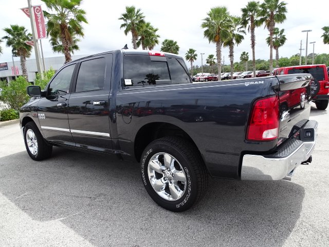 2018 Ram 1500 Crew Cab 4x4,  Pickup #R18747 - photo 6