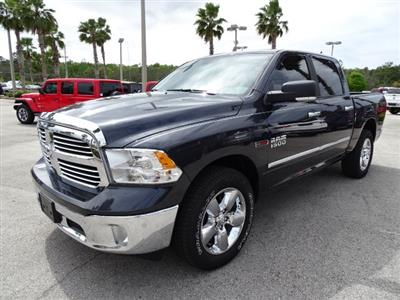 2018 Ram 1500 Crew Cab 4x4,  Pickup #R18747 - photo 7