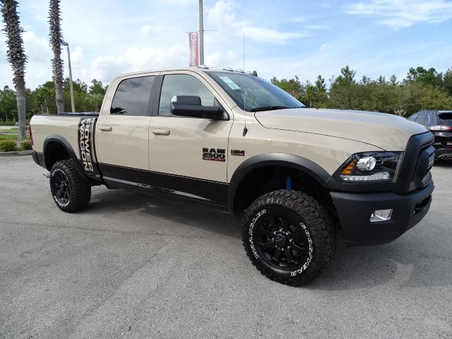 2018 Ram 2500 Crew Cab 4x4,  Pickup #R18748 - photo 3
