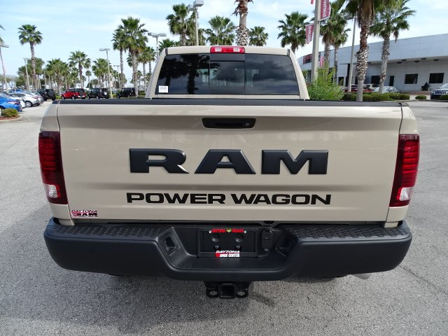 2018 Ram 2500 Crew Cab 4x4,  Pickup #R18748 - photo 5