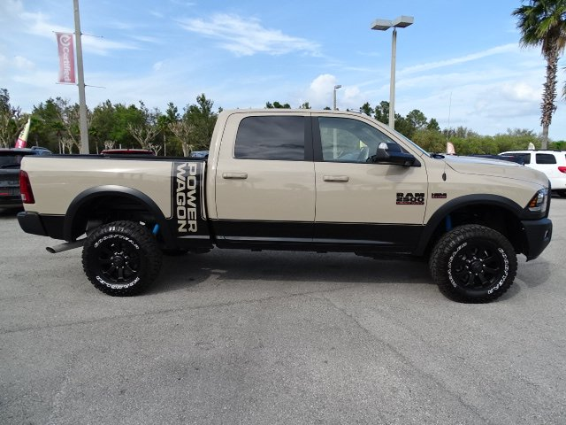 2018 Ram 2500 Crew Cab 4x4,  Pickup #R18748 - photo 24