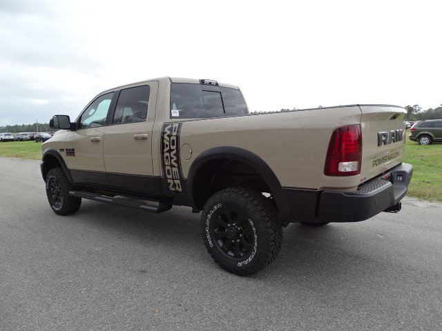 2018 Ram 2500 Crew Cab 4x4,  Pickup #R18755 - photo 1