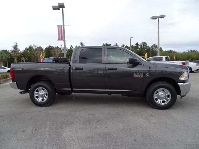 2018 Ram 2500 Crew Cab 4x2,  Pickup #R18756 - photo 4