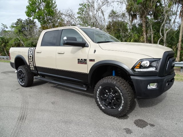 2018 Ram 2500 Crew Cab 4x4,  Pickup #R18763 - photo 3