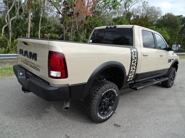 2018 Ram 2500 Crew Cab 4x4,  Pickup #R18763 - photo 5