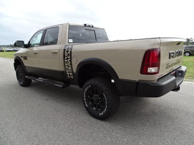 2018 Ram 2500 Crew Cab 4x4,  Pickup #R18763 - photo 2