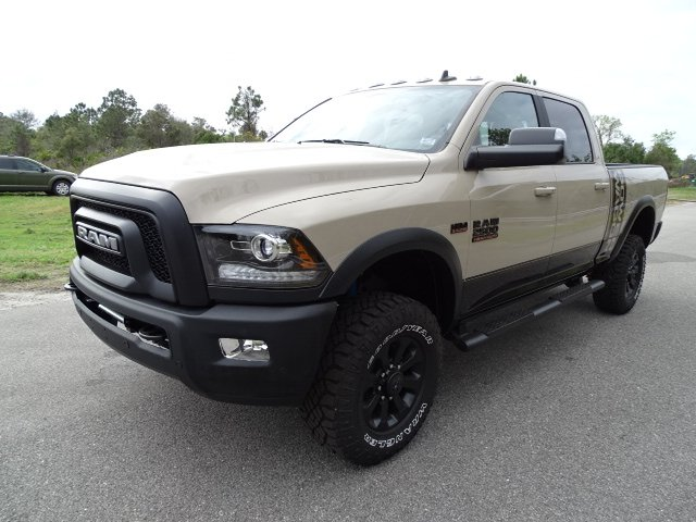 2018 Ram 2500 Crew Cab 4x4,  Pickup #R18763 - photo 1