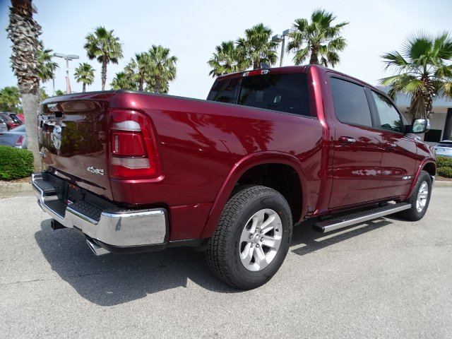 2019 Ram 1500 Crew Cab 4x4,  Pickup #R19002 - photo 5