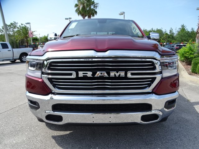 2019 Ram 1500 Crew Cab 4x4,  Pickup #R19002 - photo 7