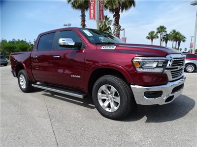 2019 Ram 1500 Crew Cab 4x4,  Pickup #R19002 - photo 3
