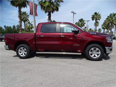 2019 Ram 1500 Crew Cab 4x4,  Pickup #R19002 - photo 4