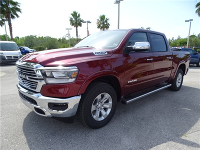 2019 Ram 1500 Crew Cab 4x4,  Pickup #R19002 - photo 1