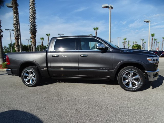 2019 Ram 1500 Crew Cab 4x2,  Pickup #R19010 - photo 5