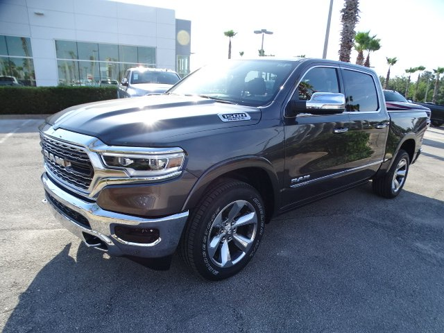 2019 Ram 1500 Crew Cab 4x2,  Pickup #R19010 - photo 1
