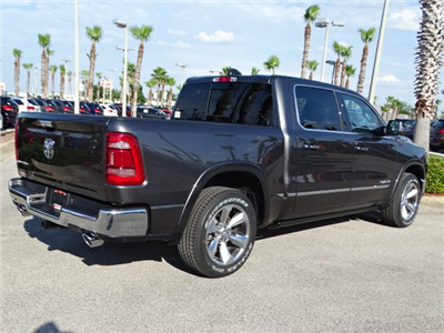 2019 Ram 1500 Crew Cab 4x2,  Pickup #R19010 - photo 4