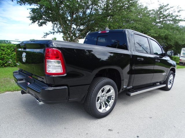 2019 Ram 1500 Crew Cab 4x2,  Pickup #R19018 - photo 2