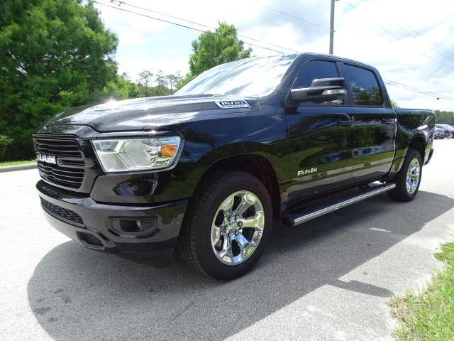 2019 Ram 1500 Crew Cab 4x2,  Pickup #R19018 - photo 3