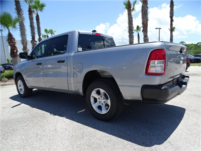 2019 Ram 1500 Crew Cab 4x2,  Pickup #R19021 - photo 2