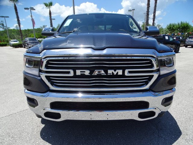2019 Ram 1500 Quad Cab 4x4,  Pickup #R19023 - photo 7