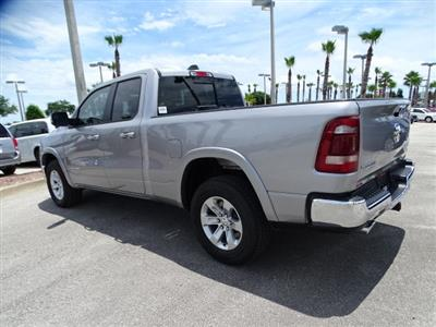 2019 Ram 1500 Quad Cab 4x4,  Pickup #R19029 - photo 2